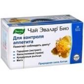 Эвалар Био №20 Ф/ч контр аппет_А
