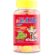 Gummi King Мультивит.без сахара №60 драже жев._А