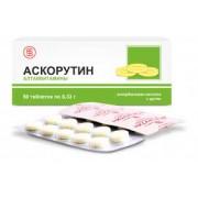 Аскорутин №50 табл.(Алтайвитамины)_А