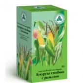 Фито-чай Кукурузная рыльца 25г(Ева)_А