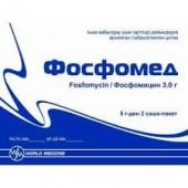Фосфомед 3 г. №2 пор д р-ра_А