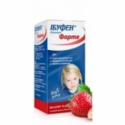 Ибуфен® Д Форте сусп. 40 мл клубника_А