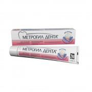 Метрогил Дента®  10 мг./г 20 г._А