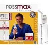 Ингалятор Rossmax модель NIН 60 портативный_А