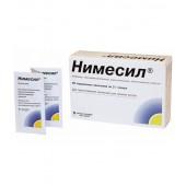Нимесил® 100 мг./2г. №30_А