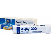 АЦЦ® 200 мг. №20 табл._А