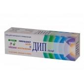 Дип Рилиф (ибупрофен-левоментол) 100г гель_А