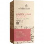Для проф сахар диабет 1,5 г. №20 Алтайск травы_А