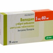 Валодип 5 мг/80 мг №28 табл._А